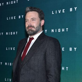 It looks like Ben Affleck won't be directing the next Batman film after all