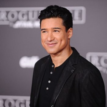 "Watching Mario Lopez in a dance-off is making us nostalgic for A.C. Slater's sweet ""Saved By The Bell"" moves"