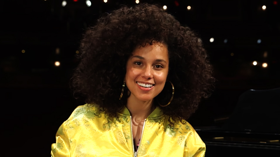 alicia keys daughter 2017 - photo #7