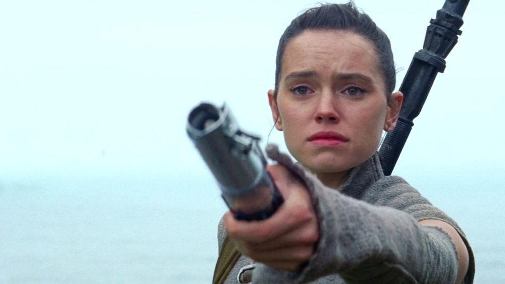 "Some of ""Star Wars: Episode IX"" has already been filmed"