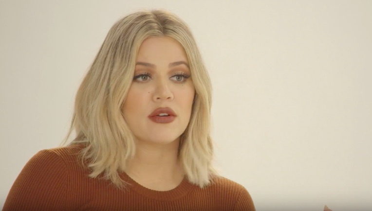 Khloé Kardashian got candid about the harmful way she coped with her dad's death, and we feel for her so much