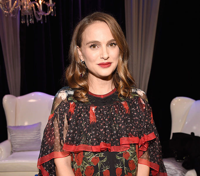 Natalie Portman's biggest pregnancy fear is one we all have