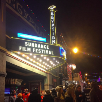 Here's how I lived it up at Sundance Film Festival without going broke