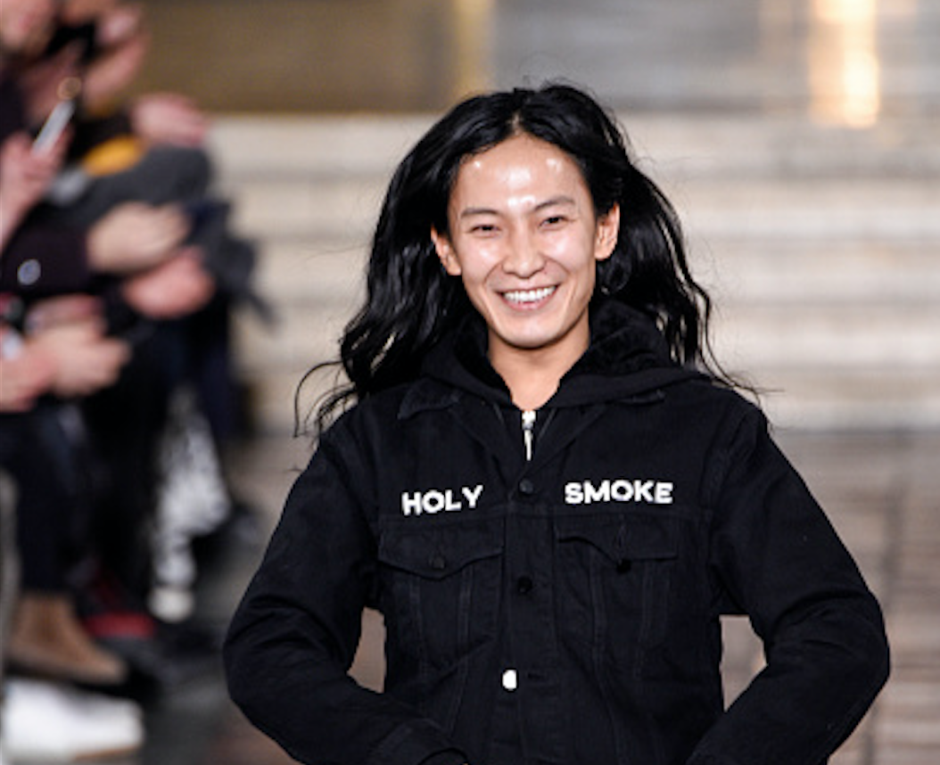Alexander Wang and Adidas Originals are collaborating again and making our athleisure dreams a reality