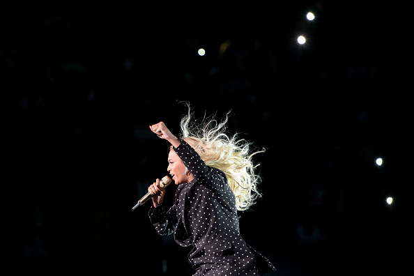 Now that Beyoncé's pregnant, will that affect her Coachella performance?