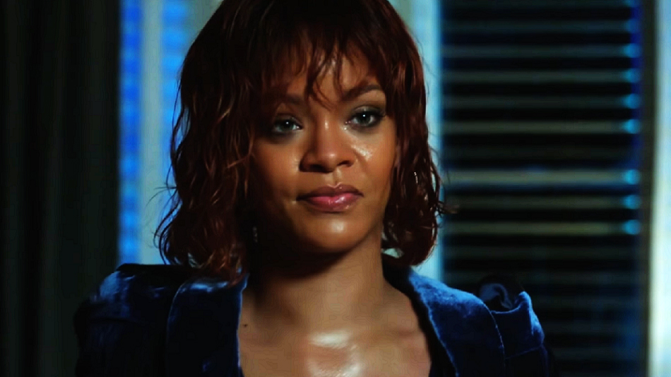 "We can't get enough of this teaser for Rihanna's much-anticipated ""Bates Motel"" episodes"