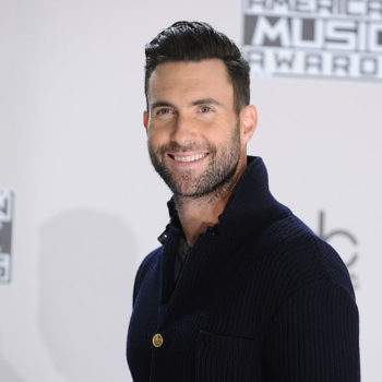 Adam Levine is getting a Hollywood Walk of Fame star, and it's so deserved