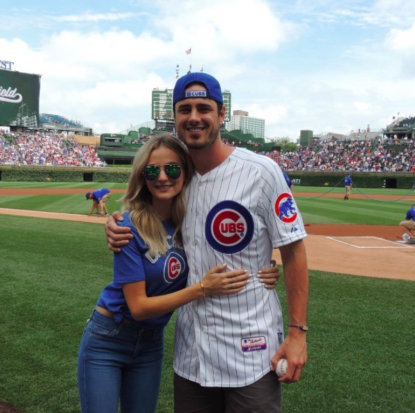 "Ben Higgins from ""The Bachelor"" said he and Lauren are NOT breaking up, so everyone slow their roll!"