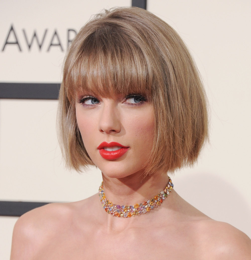 Just like we thought, Pat McGrath's famous glitter lipstick was restocked after Taylor Swift wore it