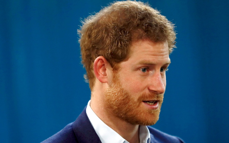 Prince Harry opened up about his traumatic time in the army for such an important reason