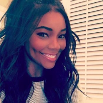 Gabrielle Union's anti-aging tip is the best thing we've heard all week