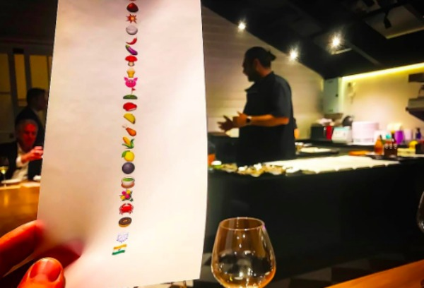 Asia's best restaurant has a menu unlike any you've ever seen before