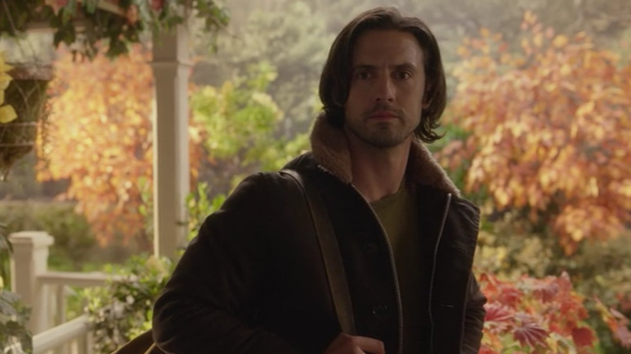 "Welp, Milo Ventimiglia is the first to DASH our hopes of a ""Gilmore Girls"" revival, and how dare you"
