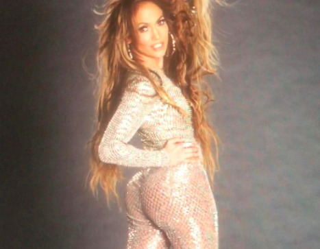 Jennifer Lopez says she has way more body confidence now than ever before, and we want to learn her secrets