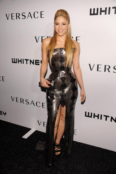 In Honor Of Shakira S 40th Birthday We Ve Rounded Up The