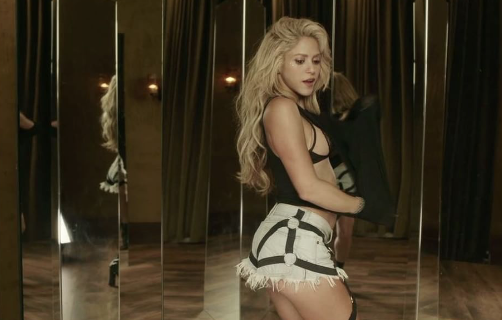 In honor of Shakira's 40th birthday we've rounded up the Latina supernova's best looks