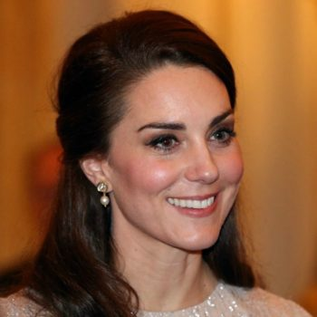 Kate Middleton just wore the most Cinderella shoes ever, and here's how to get them for way less