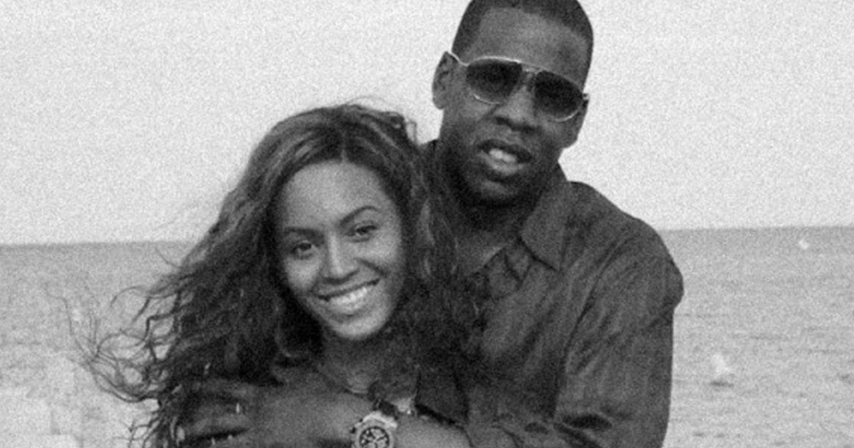 These never before seen Beyoncé family photos are too cute for words