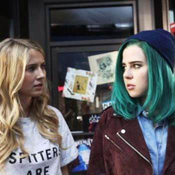 "Why MTV's ""Sweet/Vicious"" needs to be renewed for a second season — especially now"
