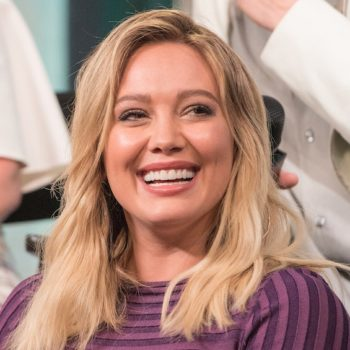 Hilary Duff said she used to be super insecure about this one body part, and revealed how she finally got passed it