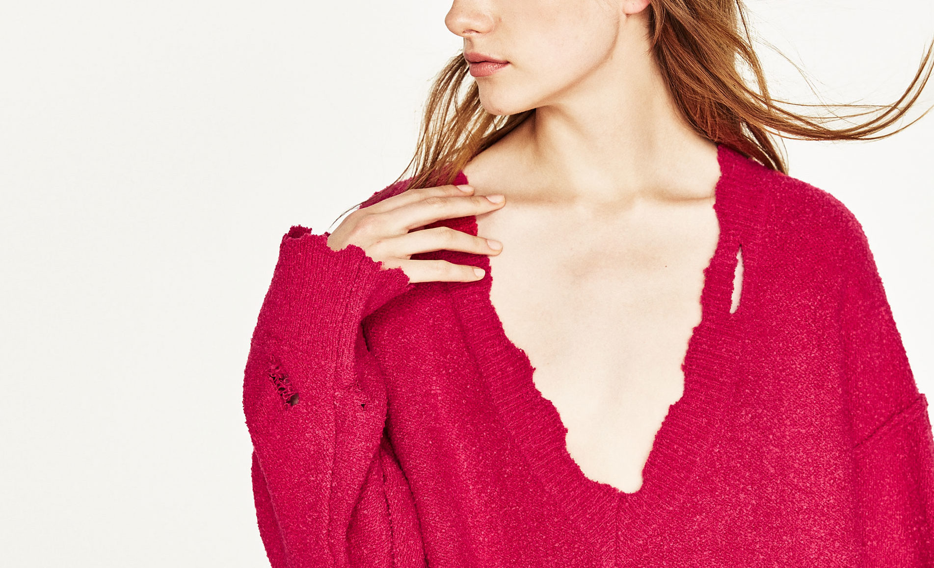 Zara's spring collection has us more than ready for warmer weather already