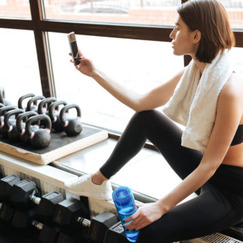 The scary reason #fitspo isn't as healthy as you think