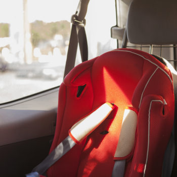 This device created by a 10-year-old boy will help save infants who are left in hot cars