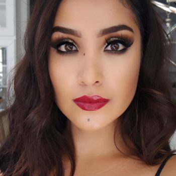 Dulce Candy talks about collaborating with Beautycon, and the one makeup trend that does NOT work for her
