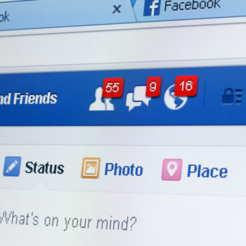 Facebook's newest update is making us feel weird