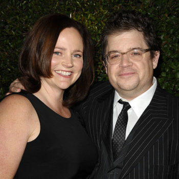 Patton Oswalt just opened up about how his wife died