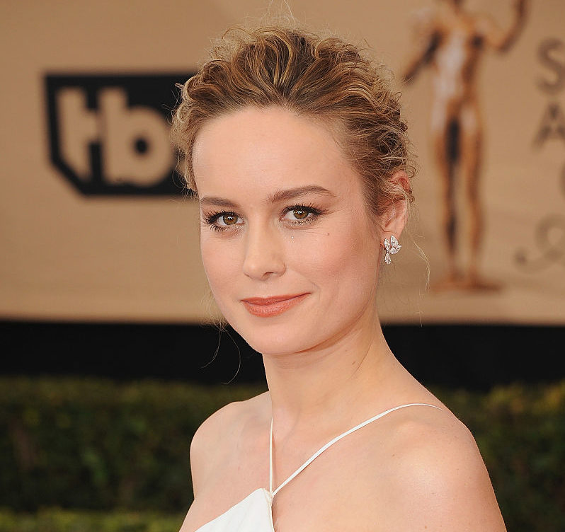 Brie Larson's Reasons For Being An Actor Are Going To