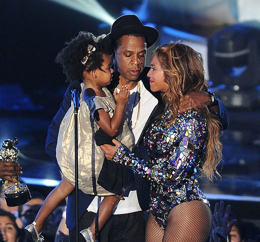 Blue Ivy is already setting an example for her twin siblings by starting a beauty line