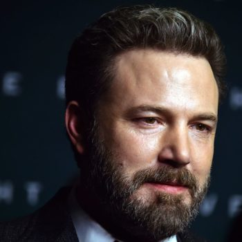 "These photos of Ben Affleck visiting fans in the hospital make us say ""Holy adorableness, Batman!"""