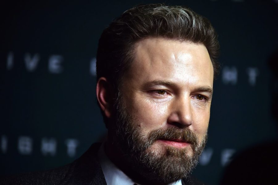 """These photos of Ben Affleck visiting fans in the hospital make us say """"Holy adorableness, Batman!"""""""