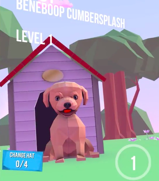 Our favorite Twitter account about dogs is now also our favorite video game