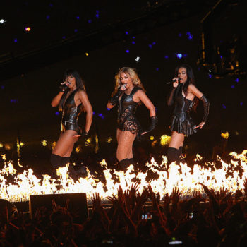 The 8 most epic Super Bowl halftime performances ever