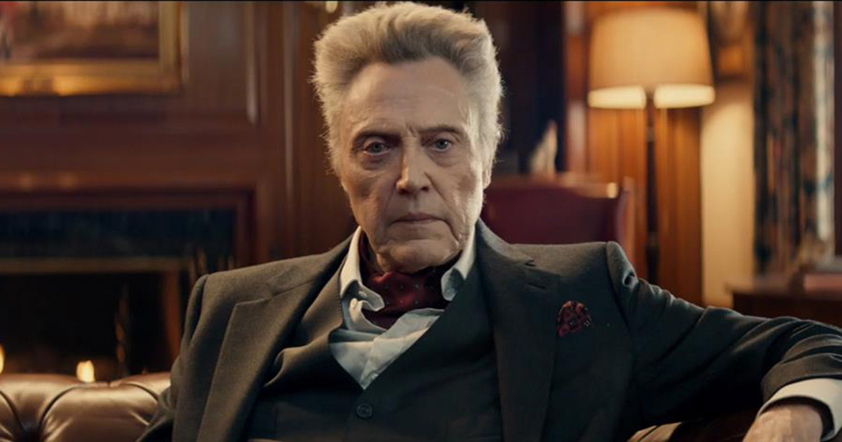 Watch Christopher Walken whisper your favorite *Nsync song in this Super Bowl commercial