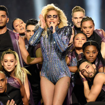 Lady Gaga just announced a massive world tour, and TAKE ALL OUR MONEY