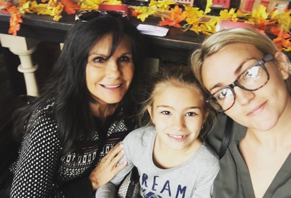 """Jamie Lynn Spears' daughter was reportedly involved in a """"serious accident,"""" and we're really hoping everything is okay"""