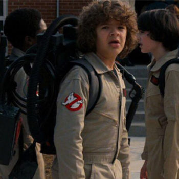 """The cast and fans react to the """"Stranger Things"""" Season 2 trailer, and everyone is turned upside down"""