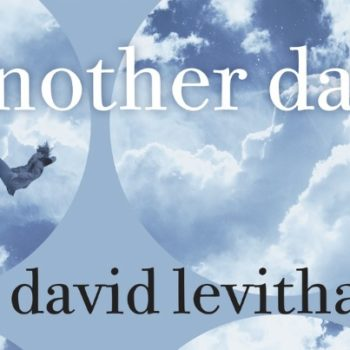 "Next on our reading list: ""Another Day"" by David Levithan"