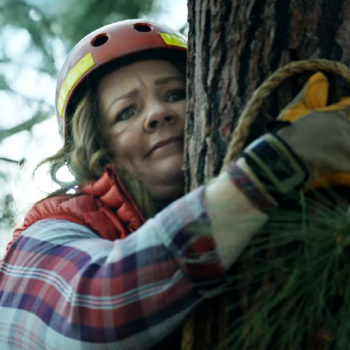 Melissa McCarthy worked her comedy magic yet again in this hilarious Super Bowl ad for Kia