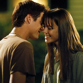 "Mandy Moore and Shane West reunited for one epic ""A Walk to Remember"" reunion and our hearts are bursting"