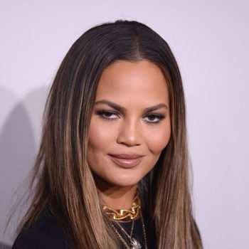 Chrissy Teigen drunk-tweeted the Super Bowl, and it was honestly the best part of the game