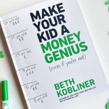 It's time to get real with your kids about money — here's how