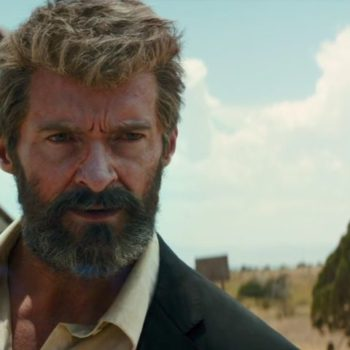 There's a reason we never saw Wolverine in yellow during the 9 X-Men movies