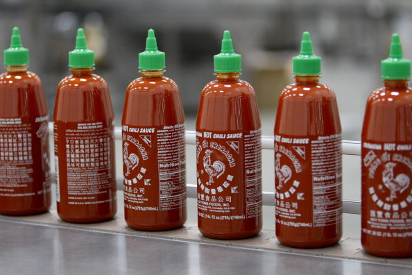 Watch this fascinating video of how Sriracha gets made, and instantly crave spicy food