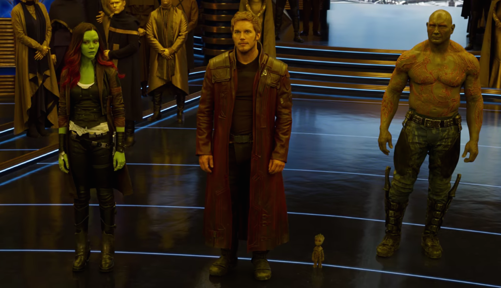 "Hope Peter Quill is ready, because here are the new villains in ""Guardians of the Galaxy Vol. 2"""