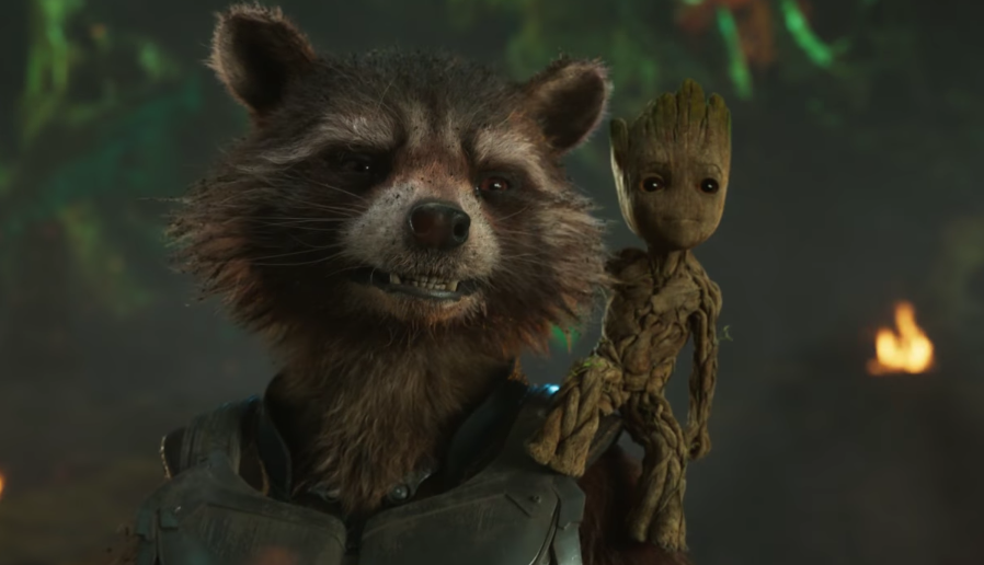 """Here's why Groot is still Baby Groot in """"Guardians of the Galaxy Vol. 2"""""""