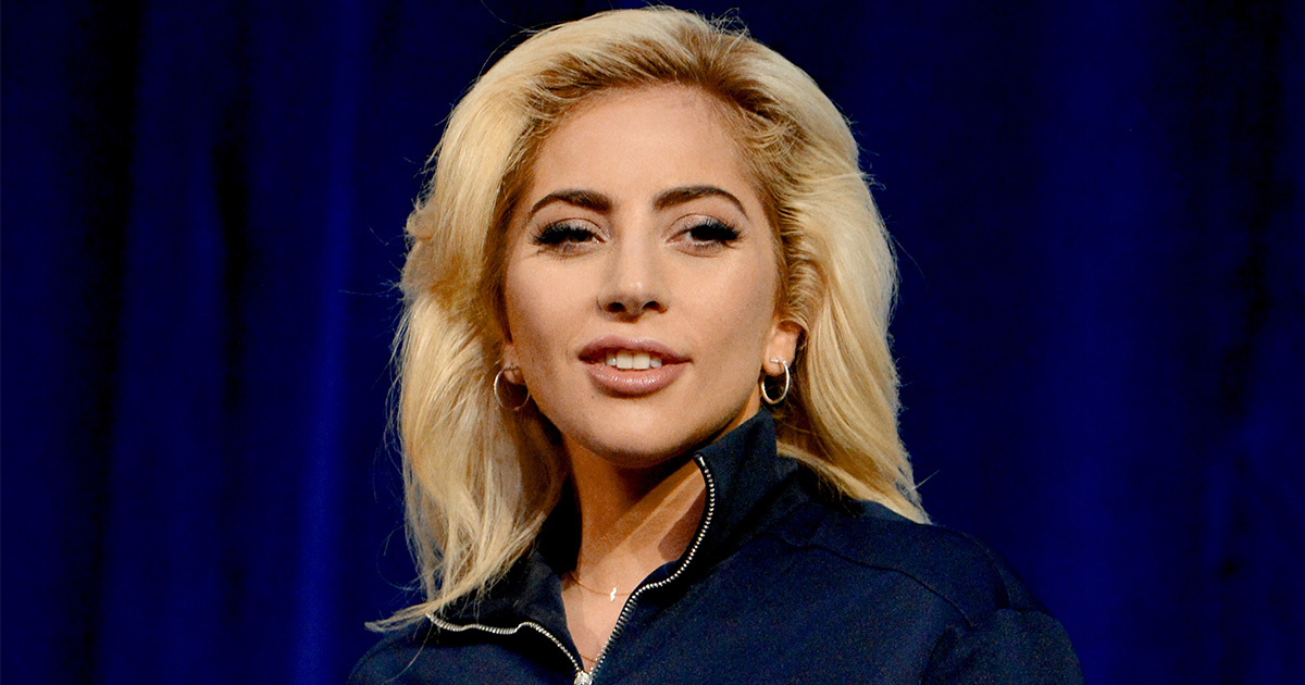 This is the mansion that Lady Gaga stayed in for the Super Bowl, and it'll give you some serious home inspo